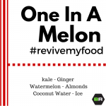 One in a Melon Body Revival