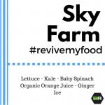 Sky Farm Body Revival