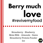 Berry Much Love Body Revival