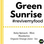 Green Sunrise Body Revival