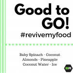 Good to go Body Revival