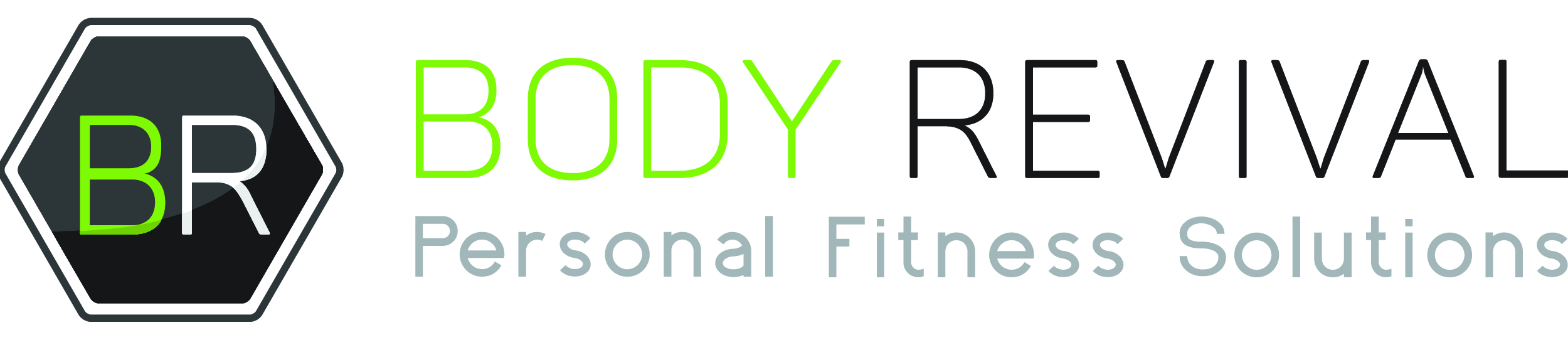 Body Revival Personal Fitness Solutions