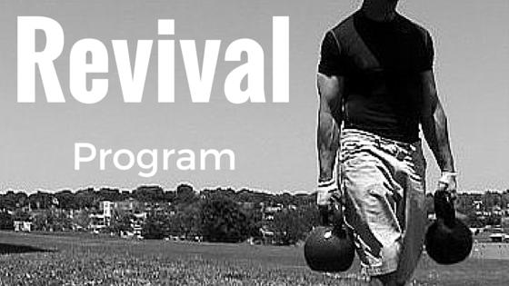 Revival PROGRAM