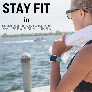 STAY FIT In Wollongong