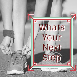 Whats Your Next Step1